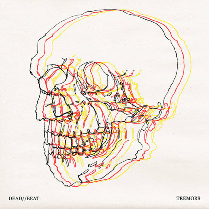 Tremors EP cover art