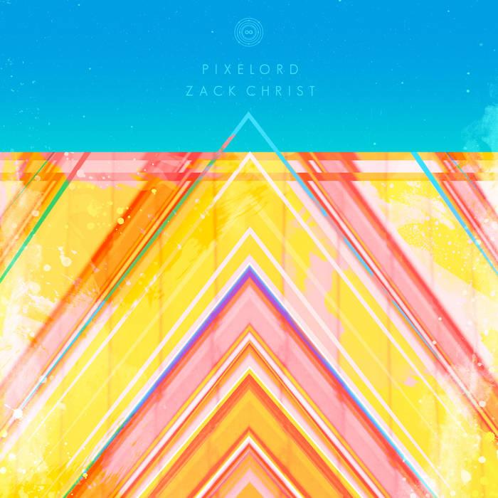 IM016 - Pixelord/Zack Christ - Moosebumps cover art
