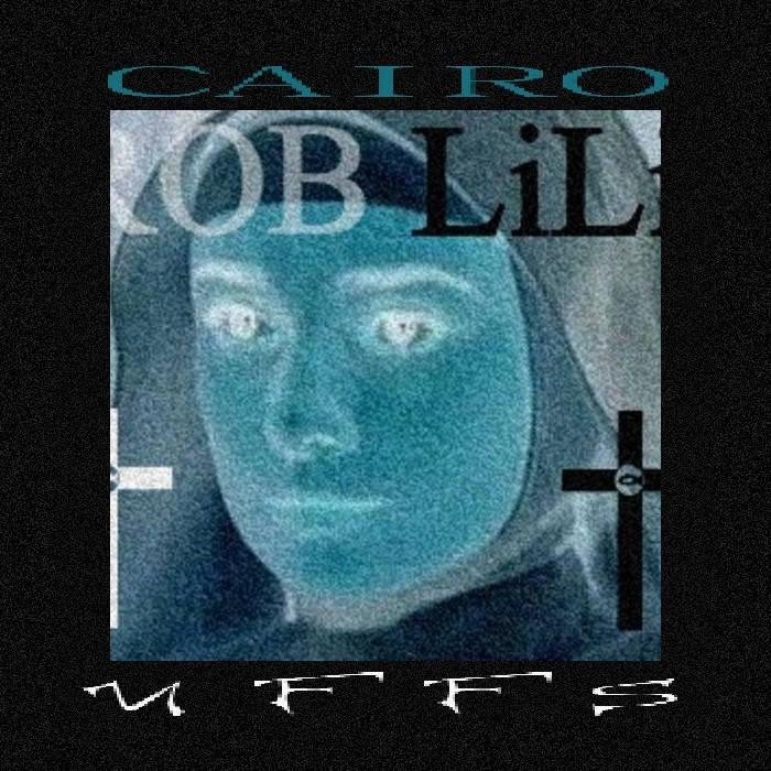 ROB LiLi cover art