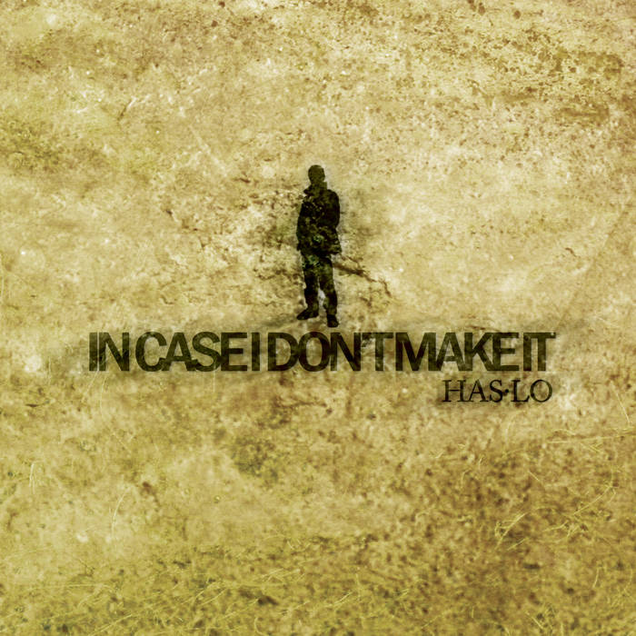 In Case I Don't Make It cover art
