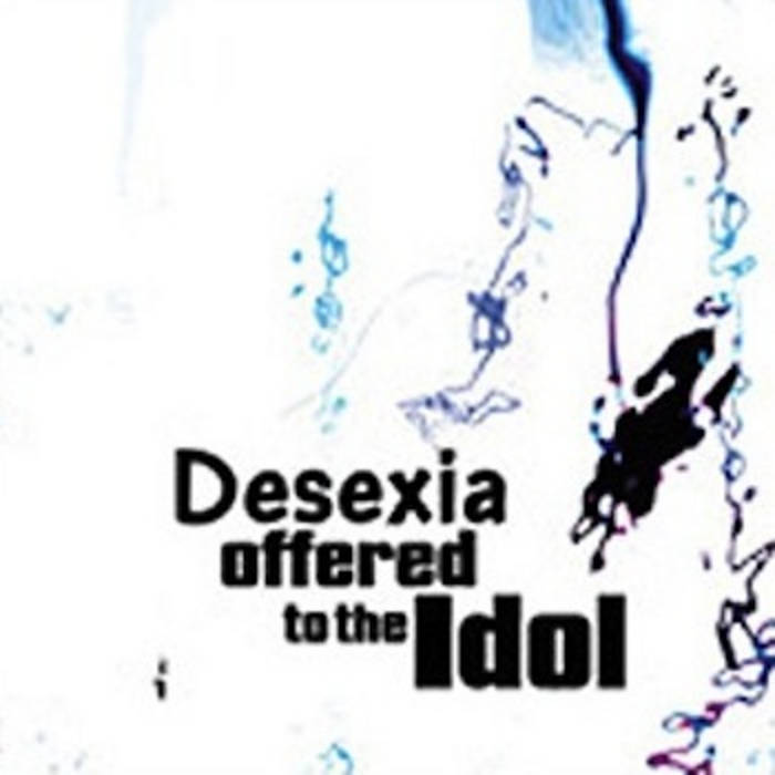 Offered to the Idol cover art