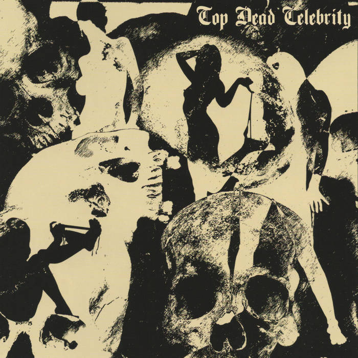 Top Dead Celebrity cover art