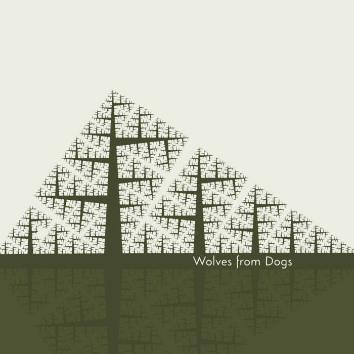 Wolves from Dogs cover art