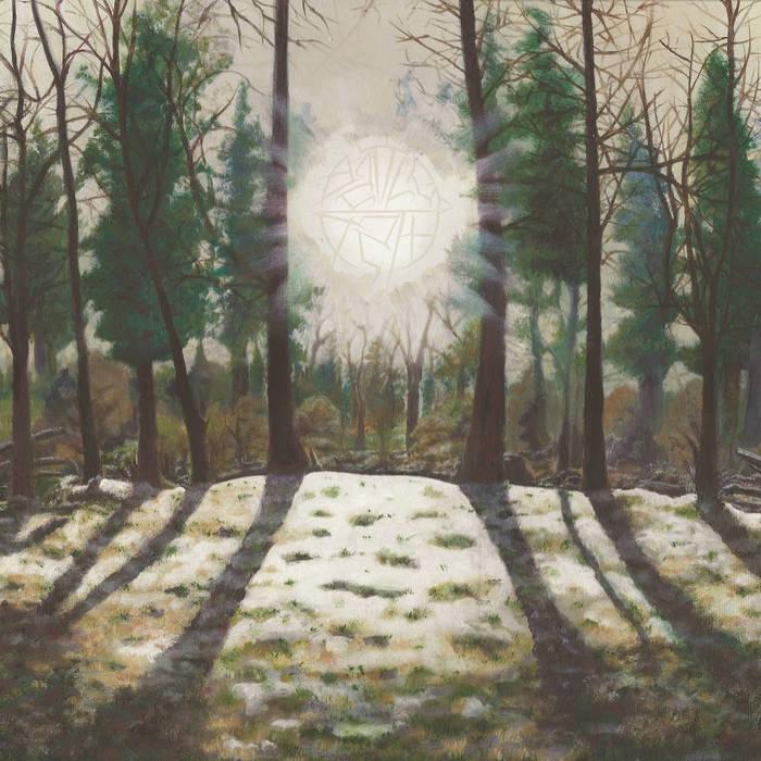 Ambedo cover art
