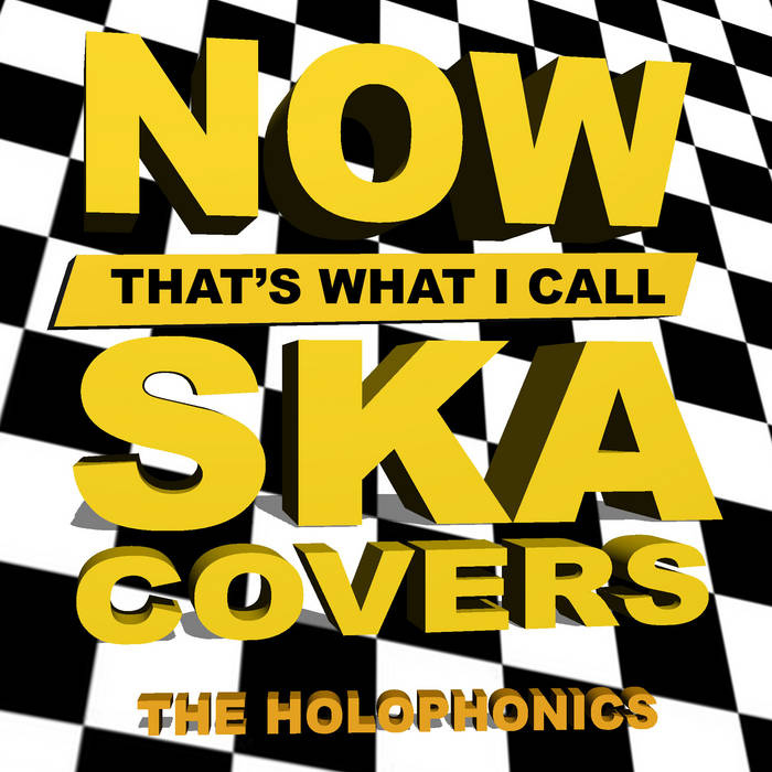 MaSKArades Vol. 9: Now That's What I Call Ska Covers cover art