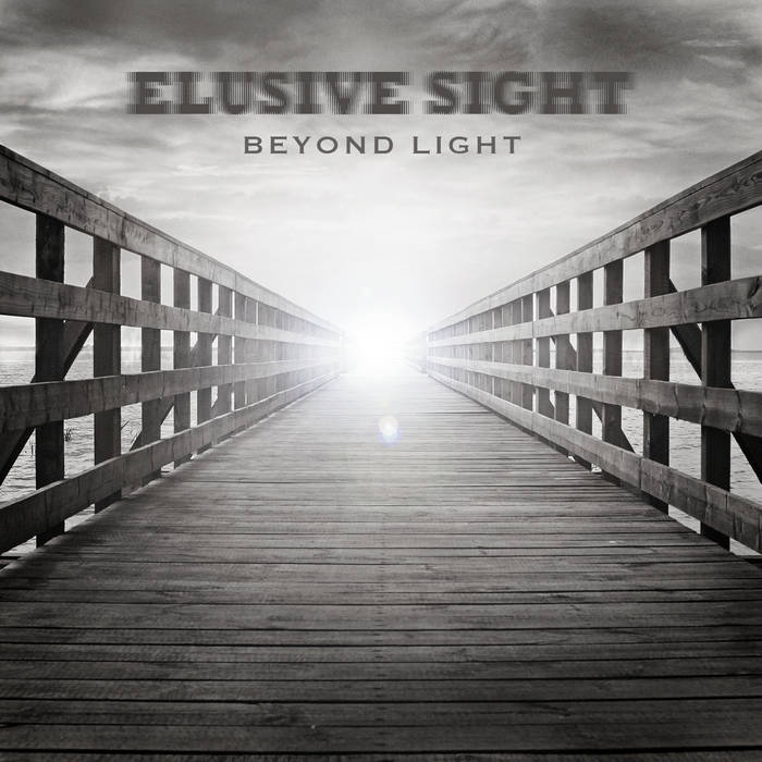 Beyond Light cover art