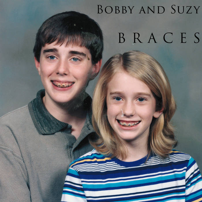 Braces cover art