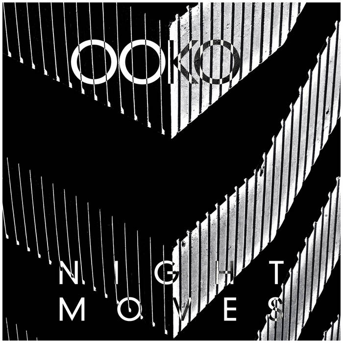 Night Moves EP cover art