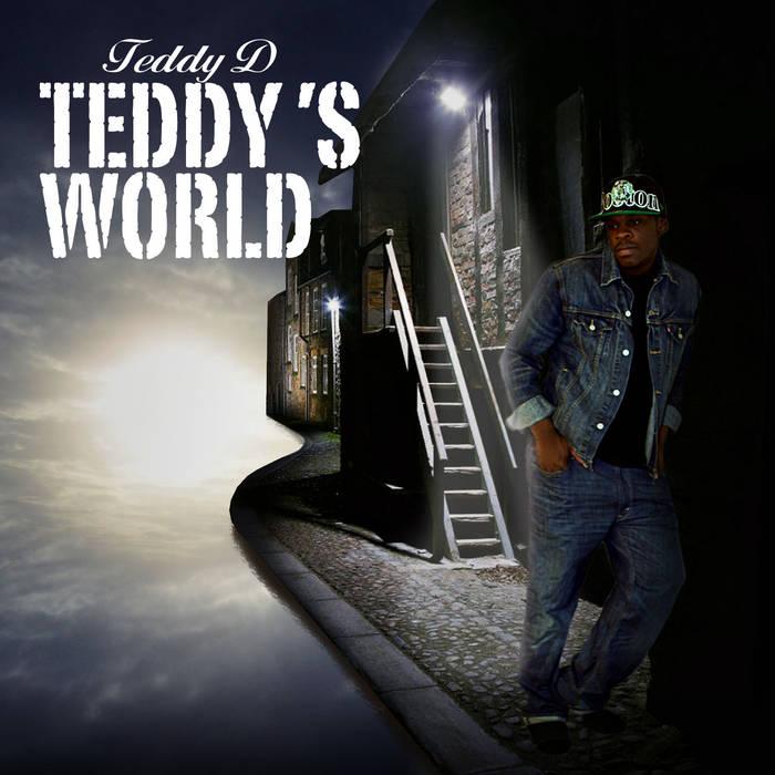 Teddy's World cover art