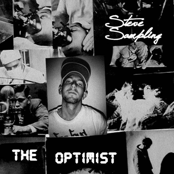 The Optimist cover art