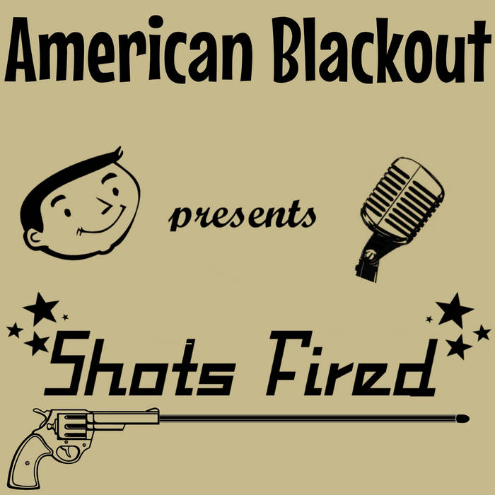 Shots Fired cover art