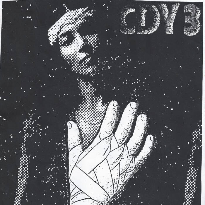 CDY3 cover art