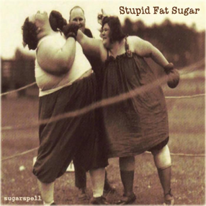 Stupid Fat Sugar cover art