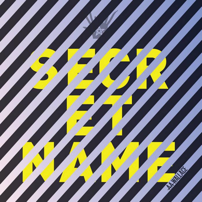 Secret Name cover art