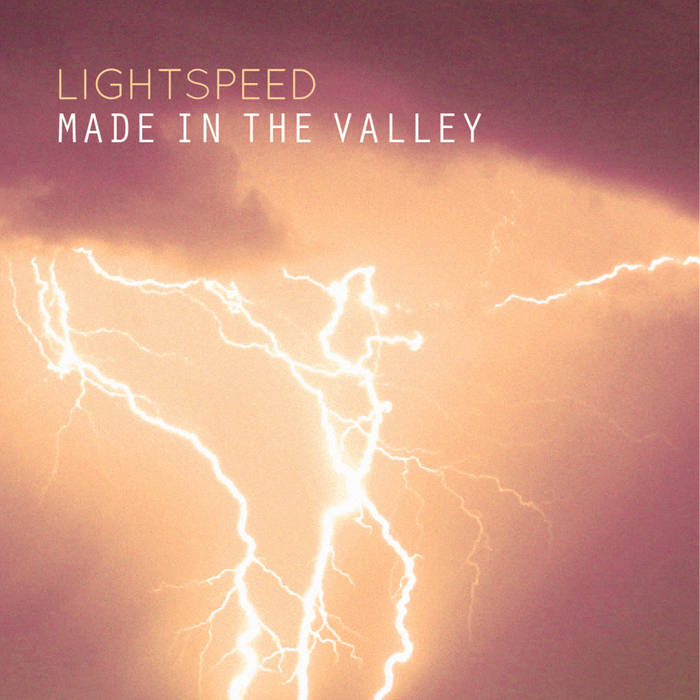 Made in the Valley cover art