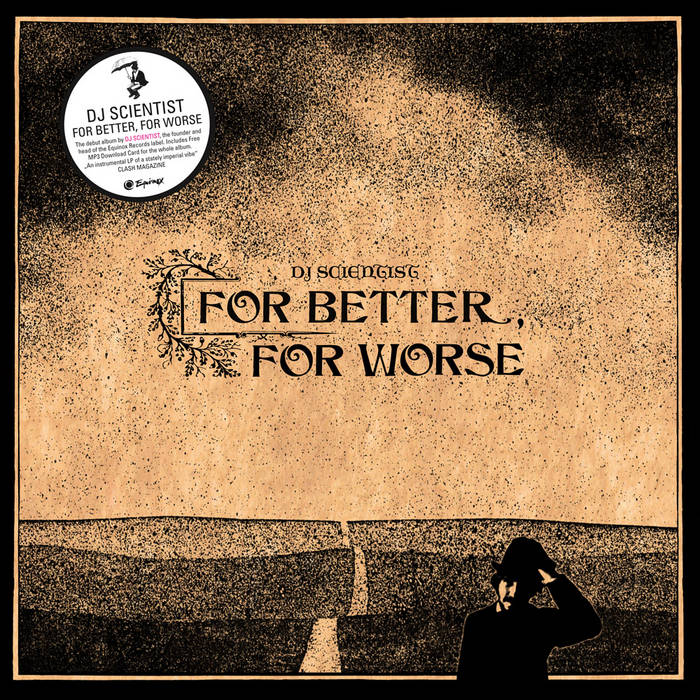 For Better, For Worse cover art