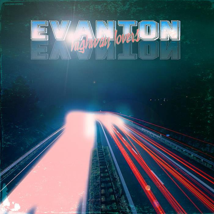 Highway Lovers cover art