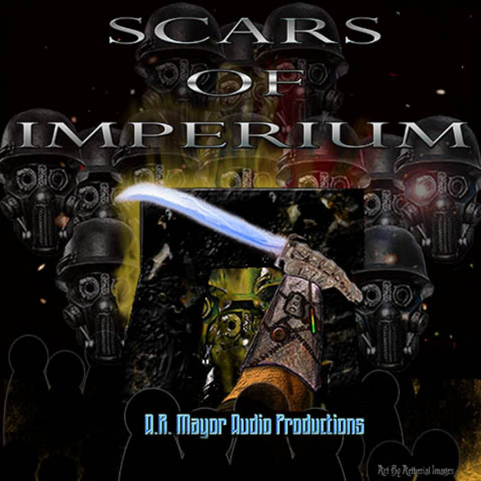 Scars of Imperium cover art