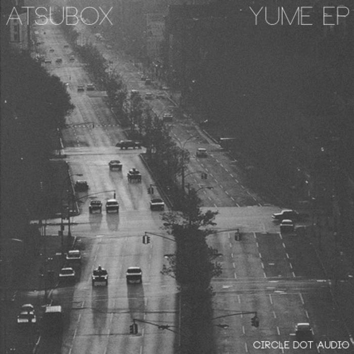 AtsuBox - Yume EP cover art