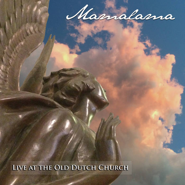 Live at the Old Dutch Church cover art