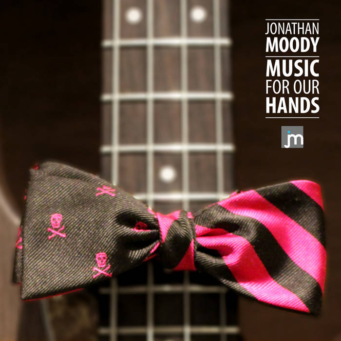 Music for our Hands cover art