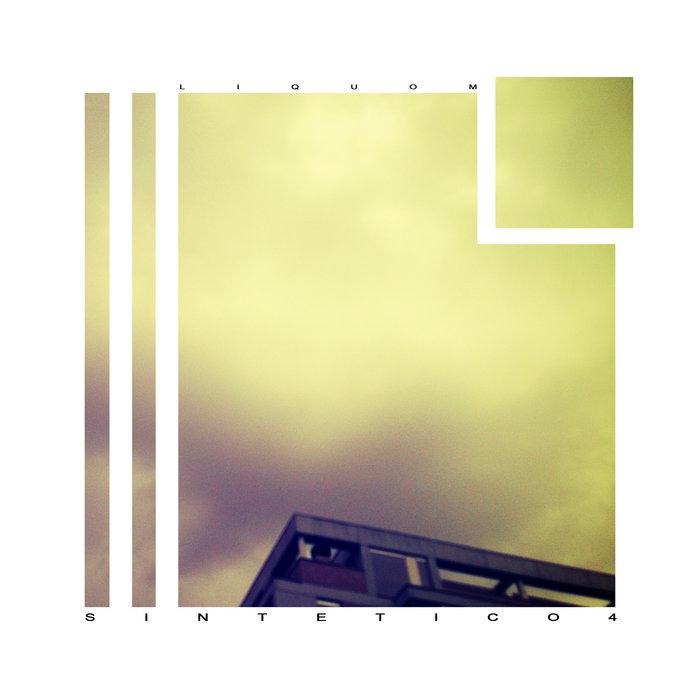 Sintetico4 EP cover art