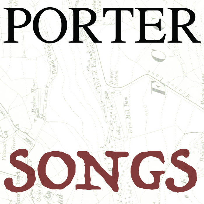 Porter Songs 1 cover art