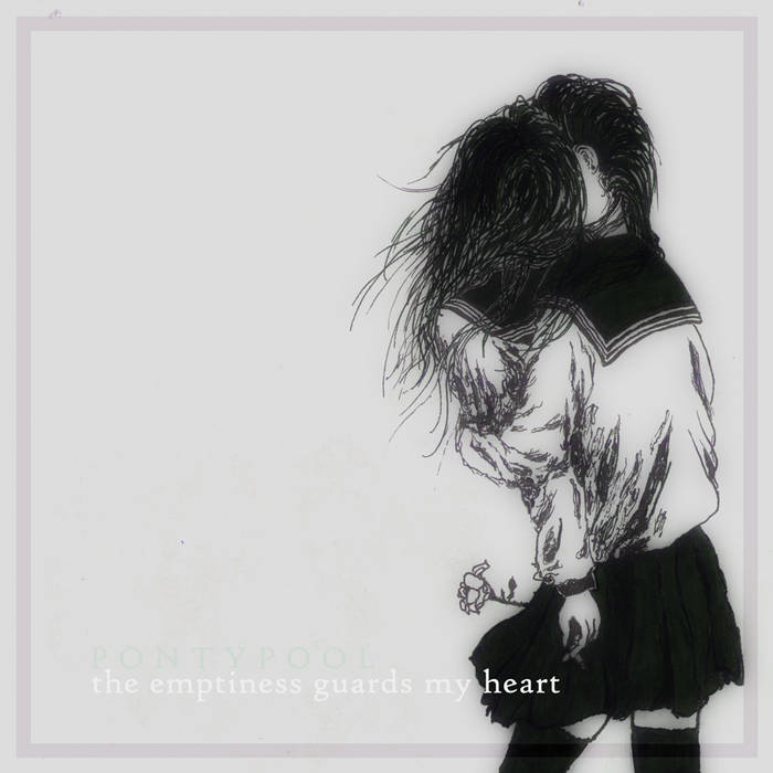 the emptiness guards my heart cover art