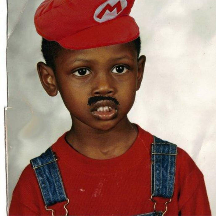 It's Me... Mario! cover art