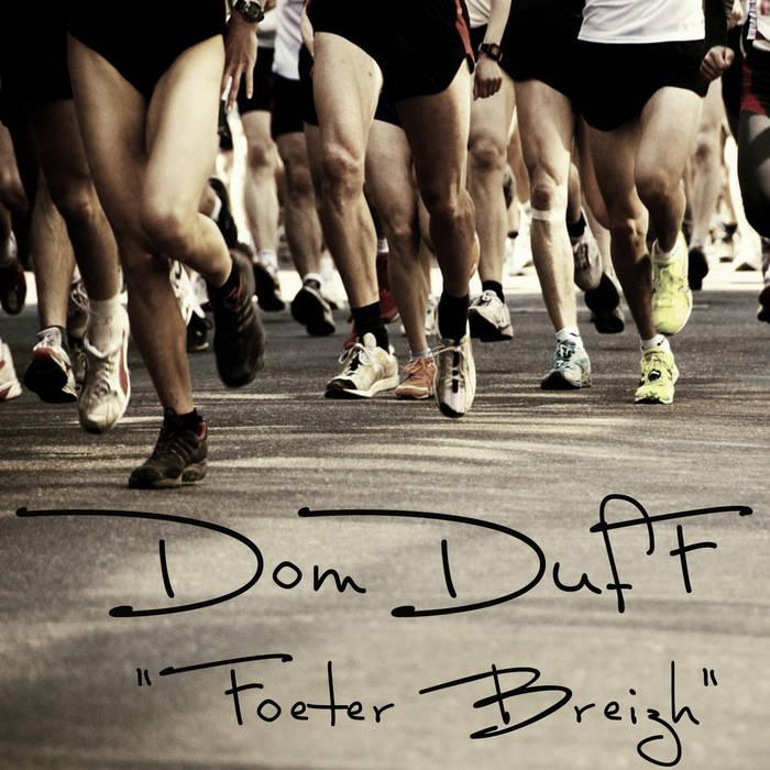 Foeter breizh (Redadeg 2012) cover art