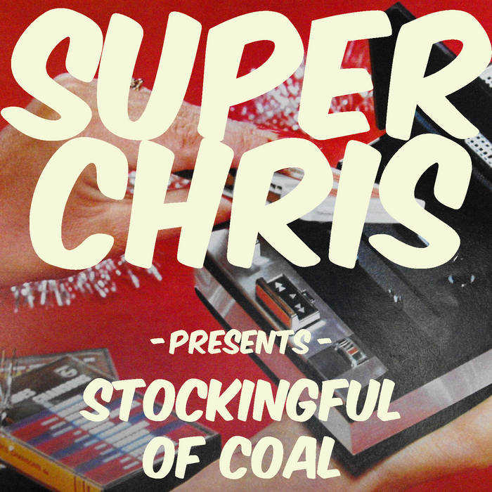 Stockingful of Coal cover art