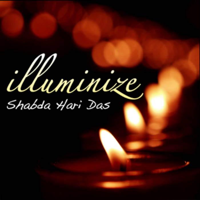 Illuminize cover art