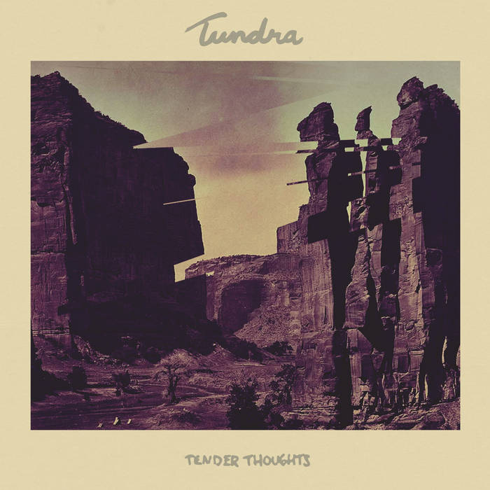 Tender Thoughts cover art