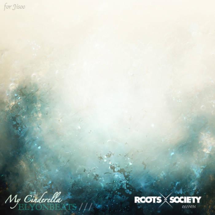 My Cinderella cover art