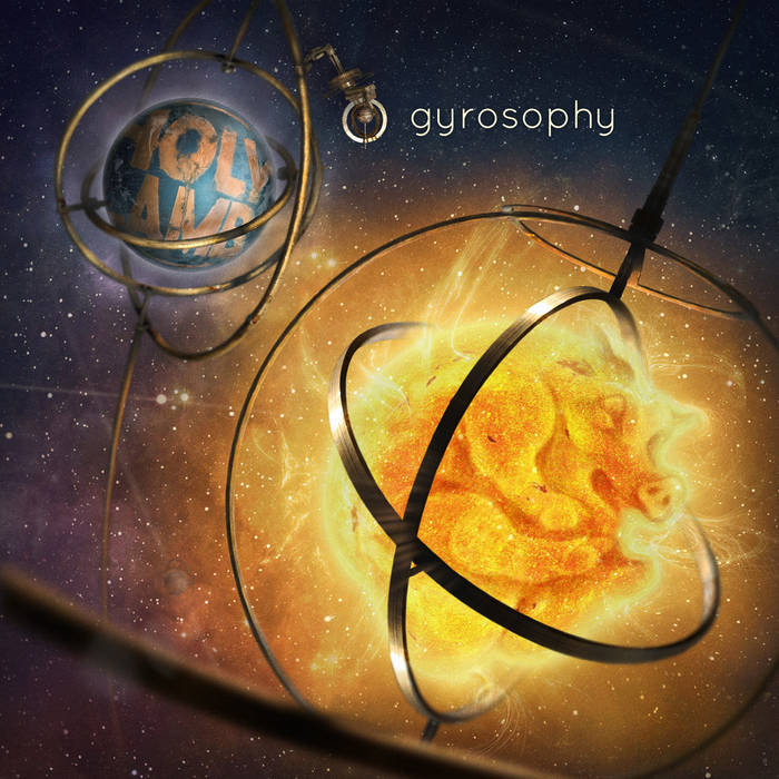 Gyrosophy cover art