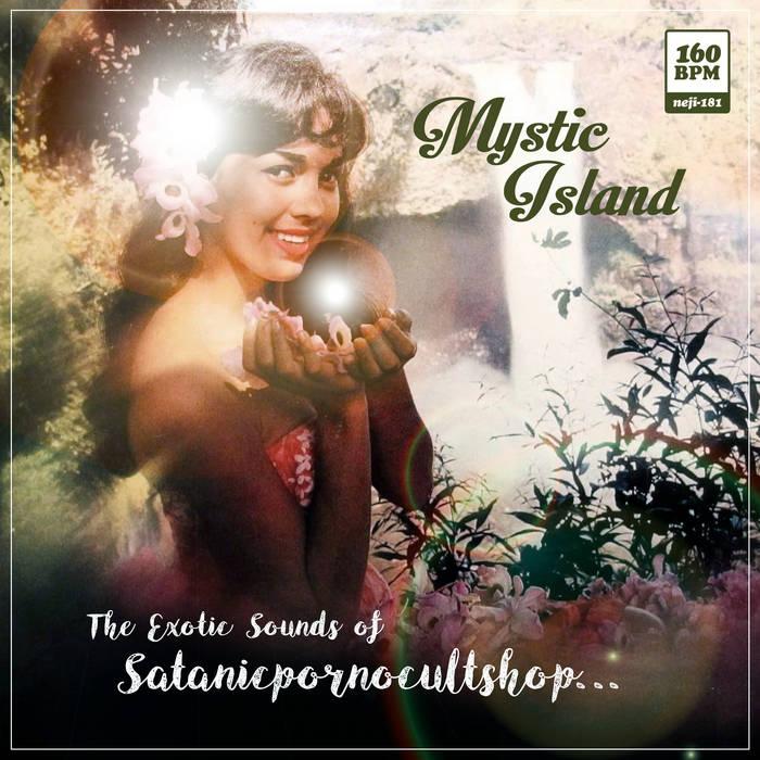 Mystic Island (neji-181) cover art