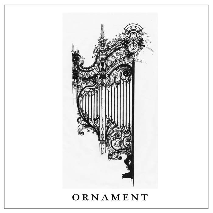 ORNAMENT cover art