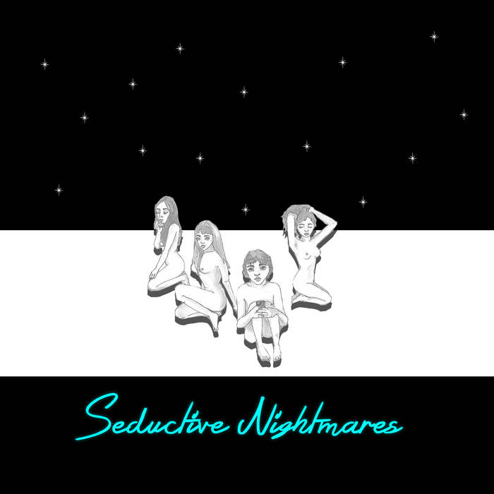 Seductive Nightmares 3 cover art