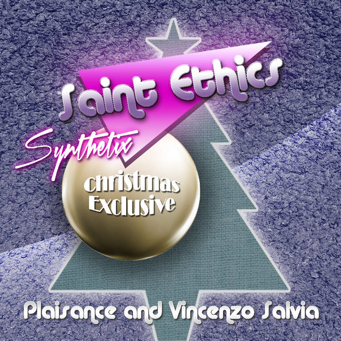 Saint Ethics cover art