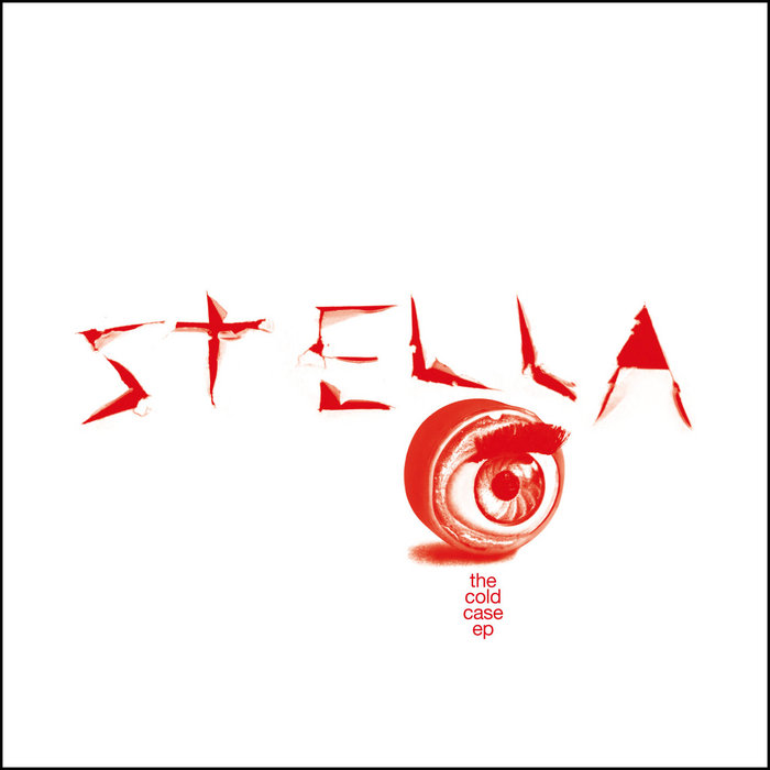 Stella - The Cold Case EP cover art