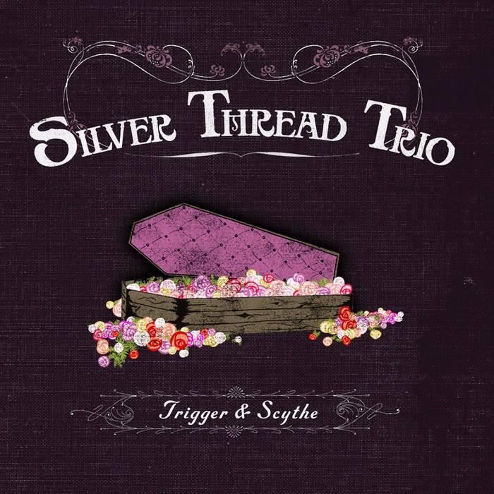 Trigger & Scythe cover art
