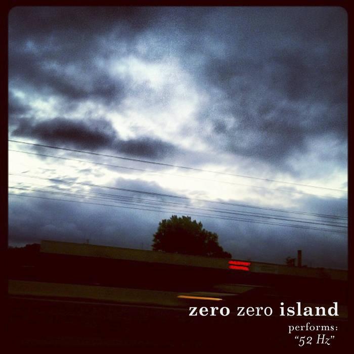 52 Hz cover art