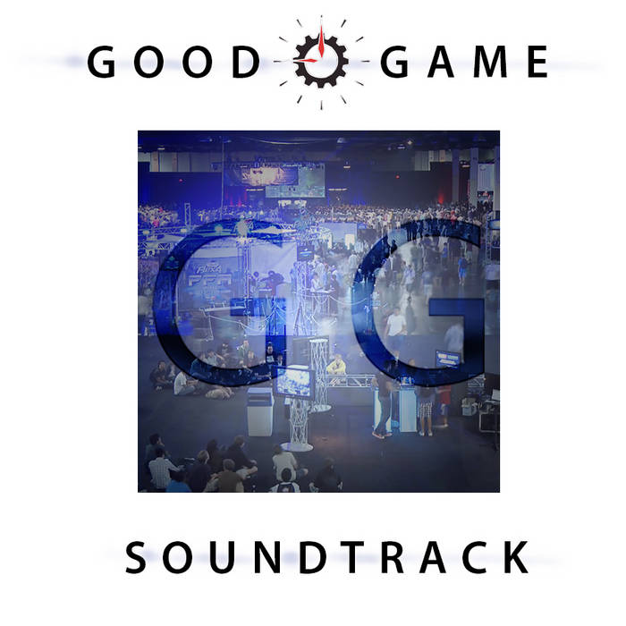 Good Game [Soundtrack] cover art