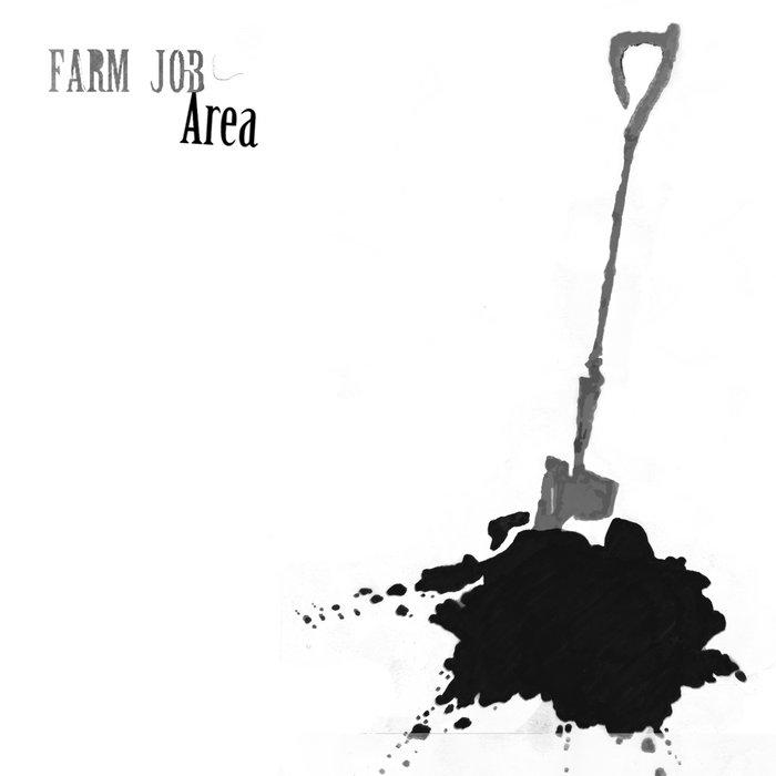 AREA cover art
