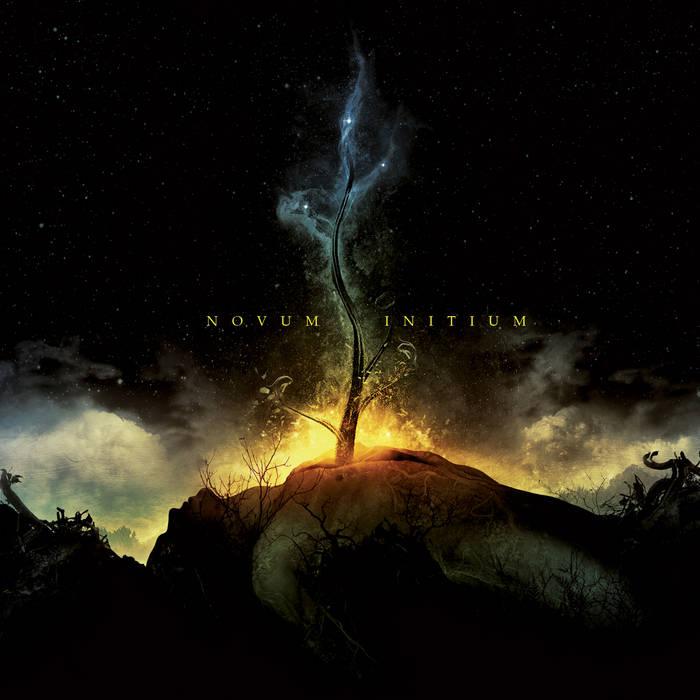 Novum Initium cover art