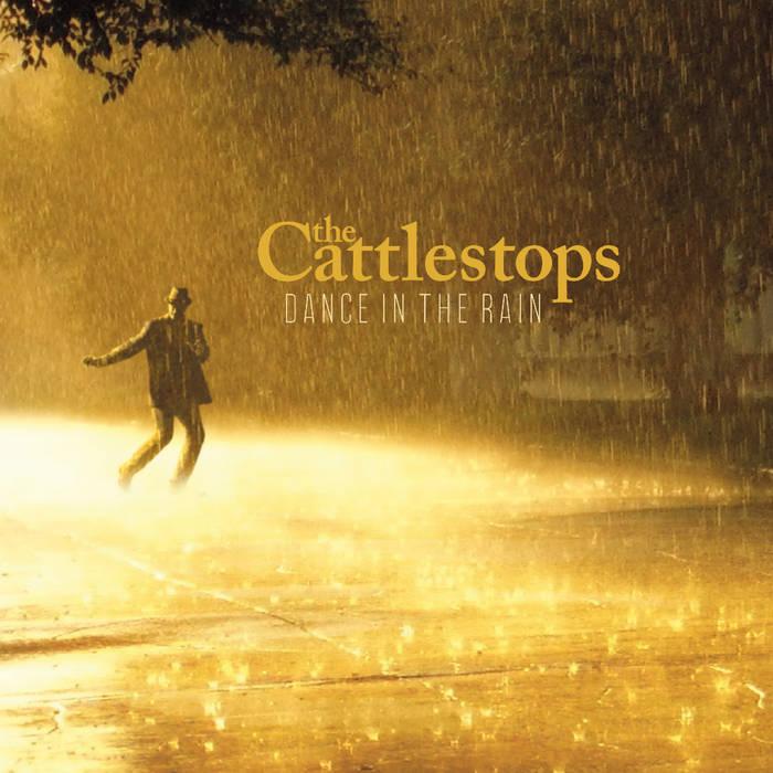 Dance in the Rain cover art