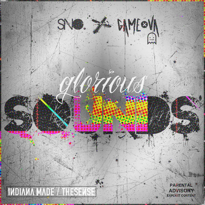 glorious SOUNDS cover art