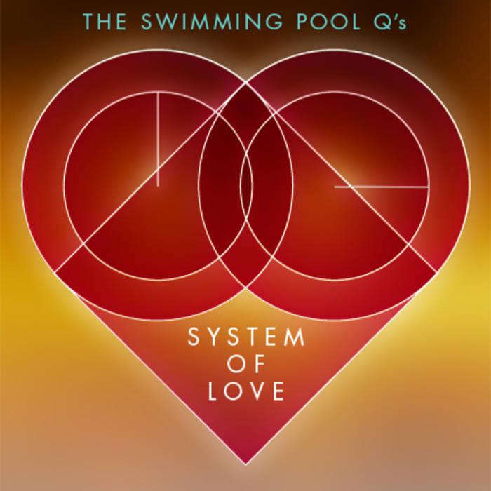 System of Love EP cover art