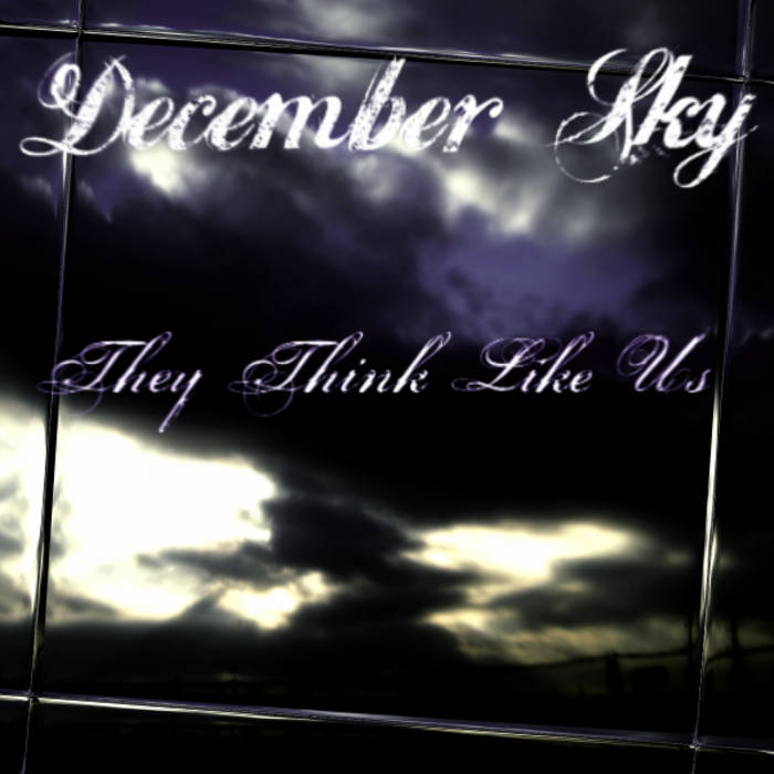 They Think Like Us cover art