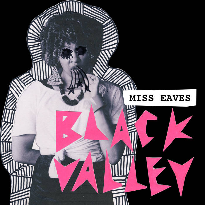 Black Valley cover art